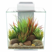 Fluval Edge Aquarium Set 2.0 (46L) - Gloss White - Aquarium