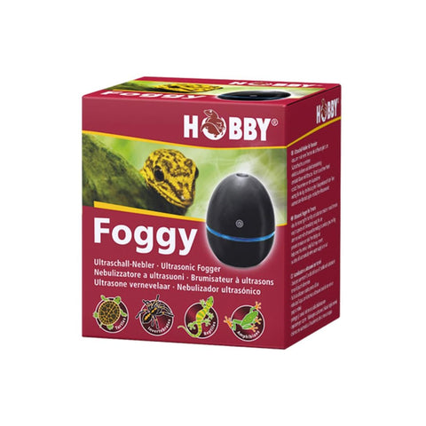 Foggy Terrarium Mist Maker - Decor & Lighting