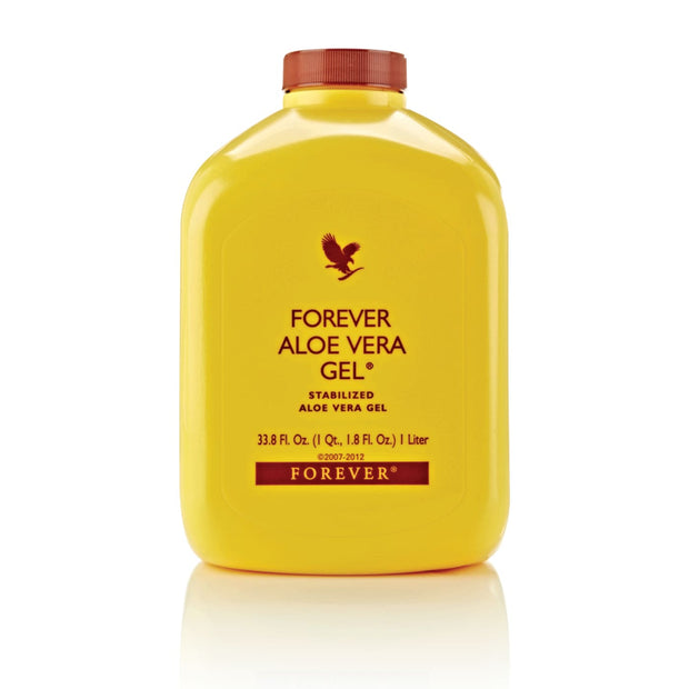 Forever Living Aloe Vera Gel - Health Support
