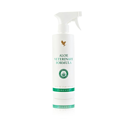Forever Living Aloe Veterinary Formula - Coat & Skin Care