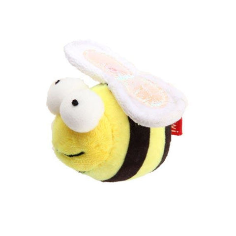 GiGwi Buzzing Bee Melody Chaser - Cat Toys