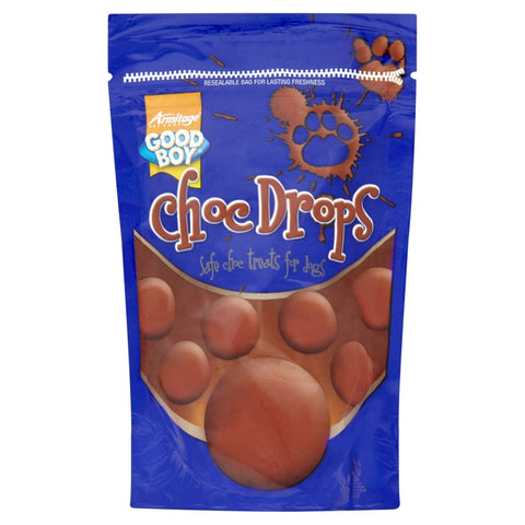 GoodBoy Choc Drops - Dog Treats