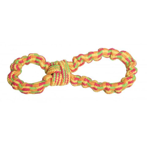 GoodBoy Threads Bungee Figure 8 - Dog Toys