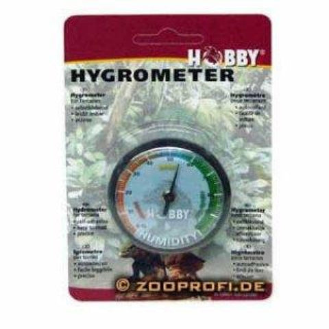Hobby Analog Hygrometer - Decor & Lighting
