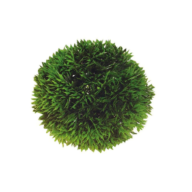 Hobby Artificial Plant Ball - 9cm - Aquarium Decor & Layout