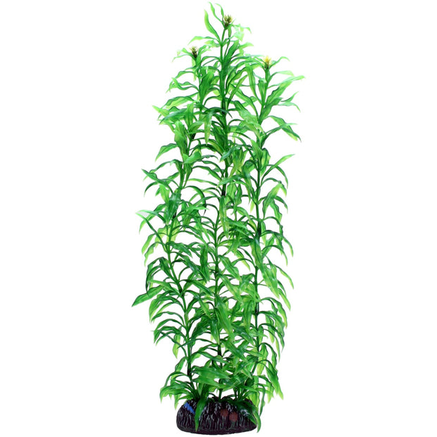 Hobby Artificial Plant - Heteranthera - Aquarium Decor &