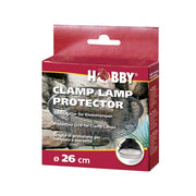 Hobby Clamp Lamp Protector - 26cm - Decor & Lighting