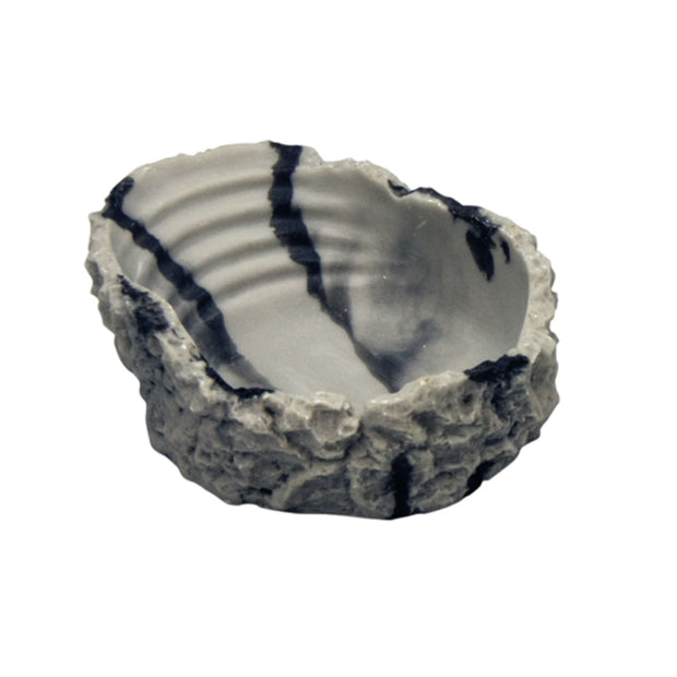 Hobby Terra Drinking Bowl - Marble - Reptile Homes