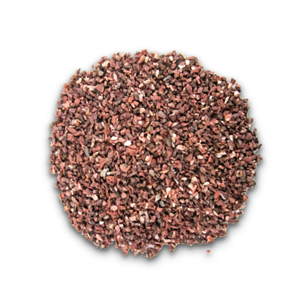 Hobby Terrano Calcium Substrate - Red - Decor & Lighting