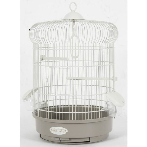 Ines Arabesque Small Bird Cage - Bird Cages & Homes