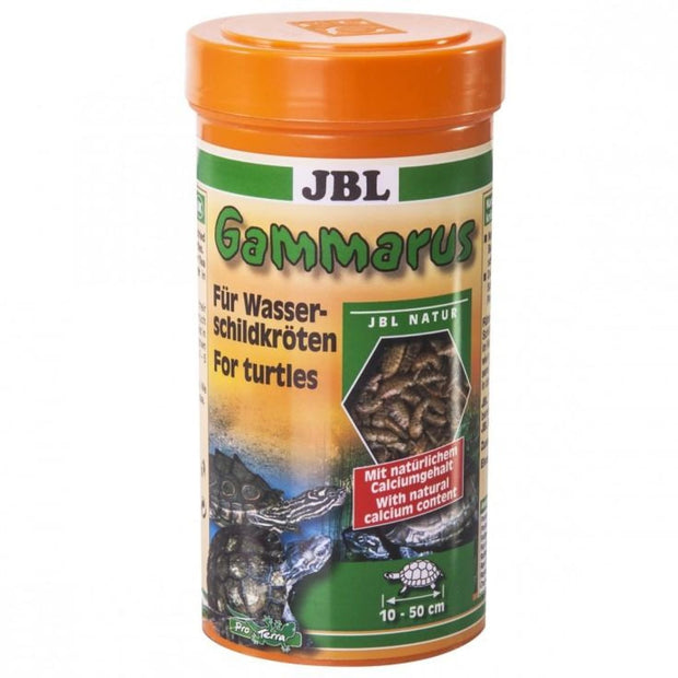JBL Gammarus - Reptile Food & Health