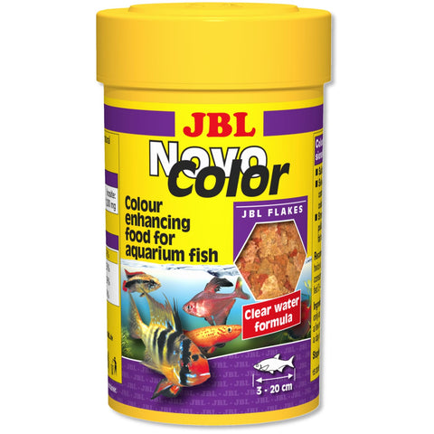 JBL NovoColor - Fish Food