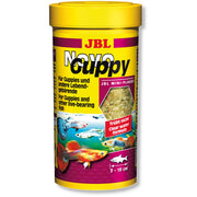 JBL NovoGuppy - Fish Food
