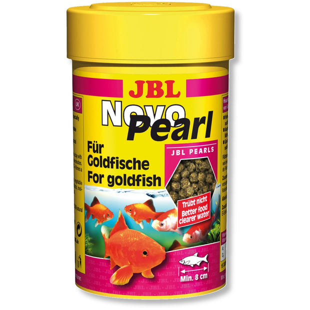 JBL NovoPearl - Fish Food