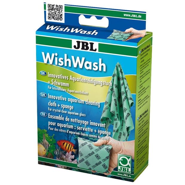 JBL WishWash - Cleaning & Hygeine