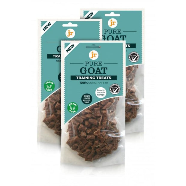 JR Pet Pure Goat Training Treats - Dog Treats