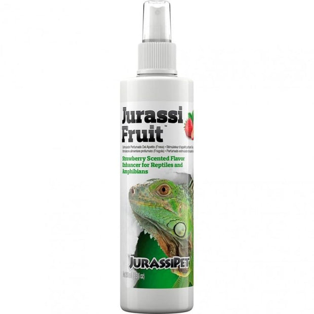 JurassiFruit Strawberry - Reptile Food & Health