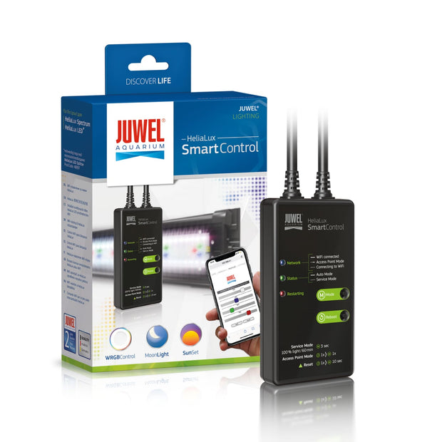 Juwel Helialux SmartControl - Aquarium Lighting