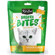 KitCat Breath Bites - Chicken - Cat Treats