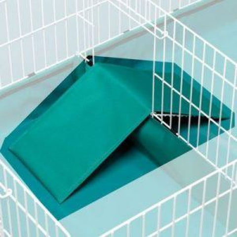 MidWest Guinea Habitat Ramp Cover - Cages & Hutches