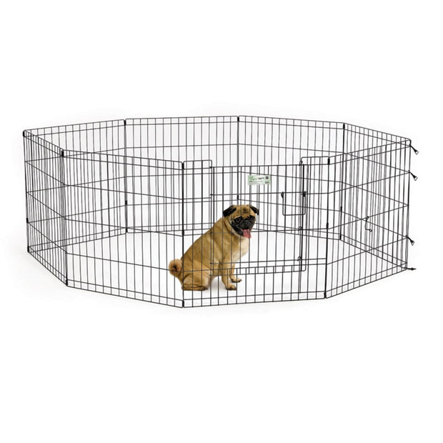 MidWest Life Stages Exercise Pen - Beds Crates & Outdoors