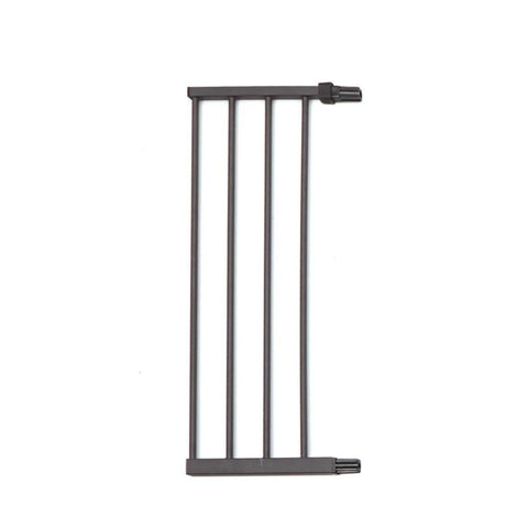 MidWest Pet Gate Extenders - Graphite - Beds Crates &