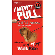 Mikki WalkRite Anti-Pull Harness
