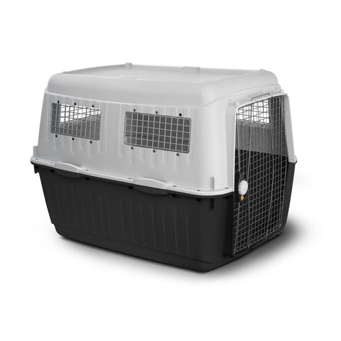 MP Bergamo Bracco Big IATA Pet Carrier - Beds Crates &