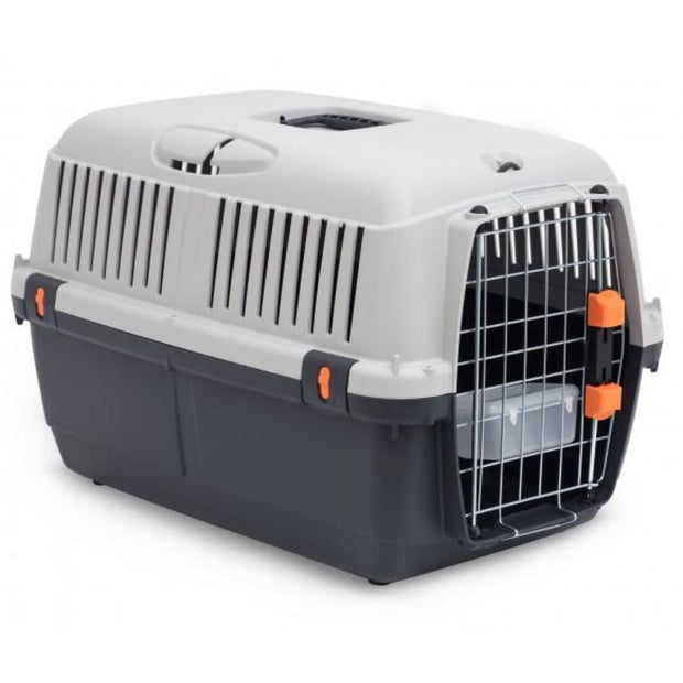 MP Bergamo Bracco IATA Pet Carrier - X-Small - Cat Beds &