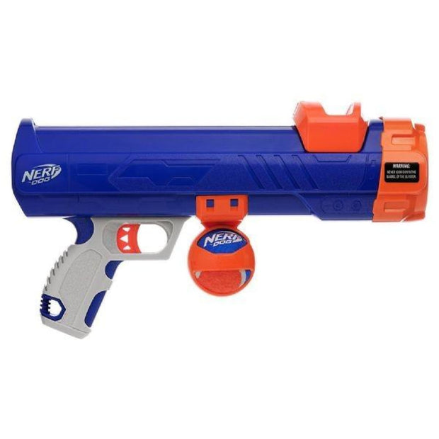 Nerf Dog Dog Tennis Ball Blaster - Dog Toys