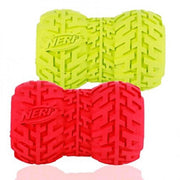 Nerf Dog Tire Feeder - Medium - Dog Toys