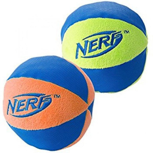 Nerf Dog Trackshot Ball - Medium - Dog Toys