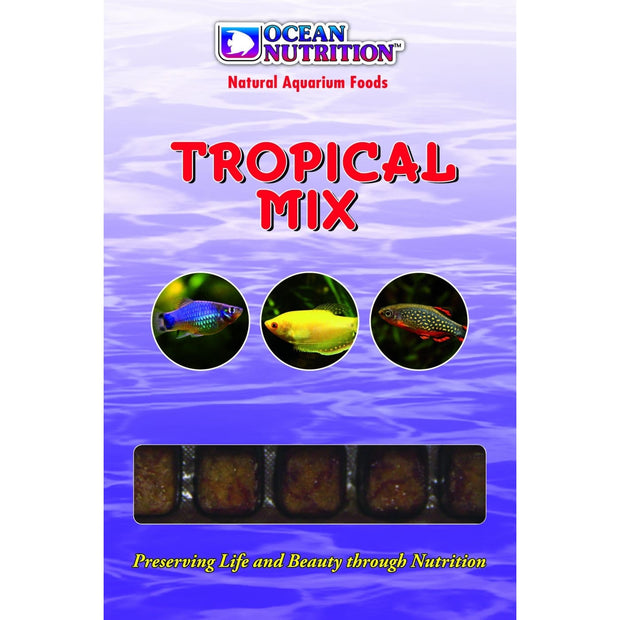 Ocean Nutrition Tropical Mix - Fish Food