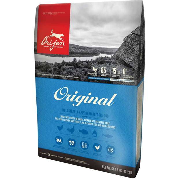 Orijen Original Dog Food - Dog Food