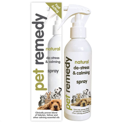 Pet Remedy Calming Spray - 200ml - Calming & First Aid