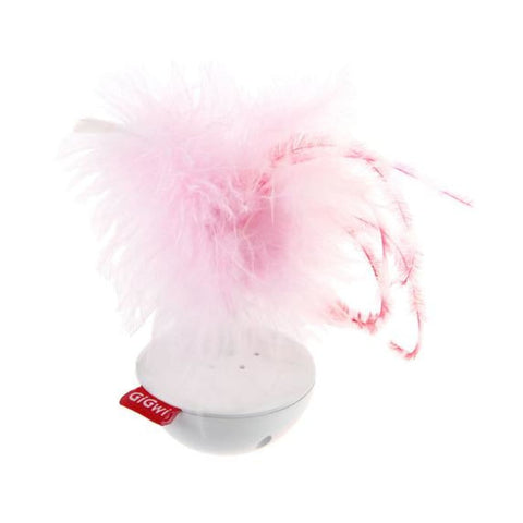 PetDroid Wobble Feather - Cat Toys