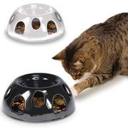 Pioneer Pet Tiger Diner (Portion Control) - Cat Feeders &