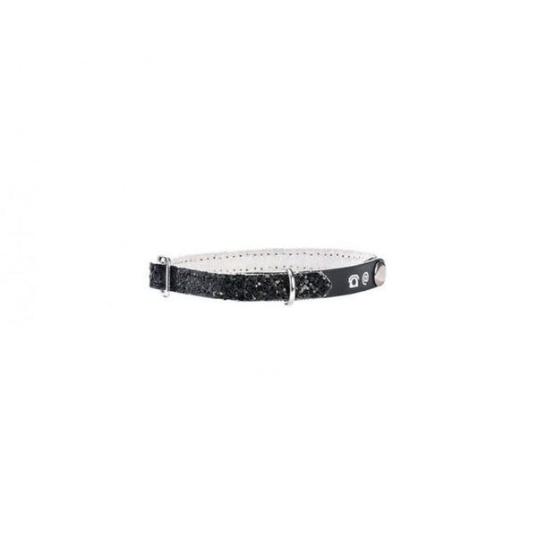 Porte Adresse Party - Black - Cat Collars & Tags