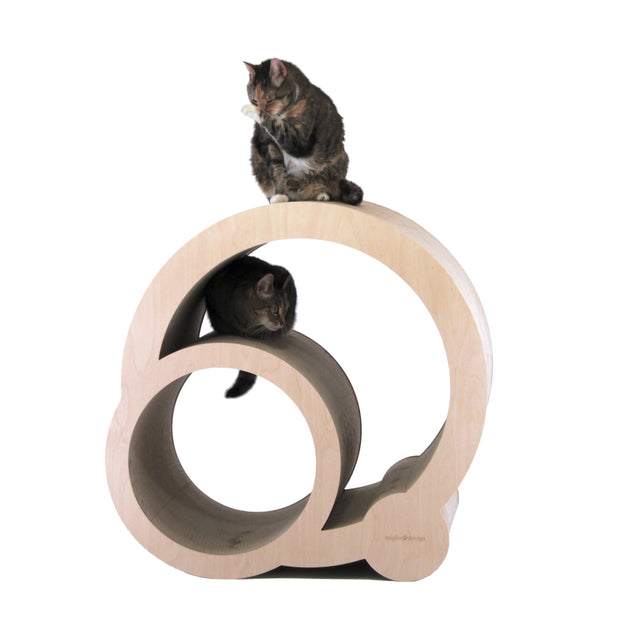 Miglio Rotunda Cat Scratcher
