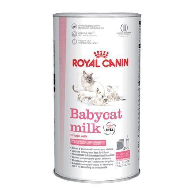 Royal Canin Babycat Milk - Cat Food