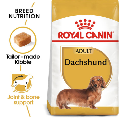 Royal Canin BHN Dachshund Adult 1.5kg - Dog Food