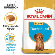 Royal Canin BHN Dachshund Puppy 1.5kg - Dog Food