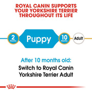 Royal Canin BHN Yorkie Puppy 1.5kg - Dog Food
