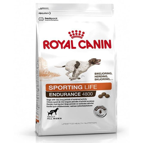 Royal Canin LHN Sport Life Energy 4800 13kg - Dog Food