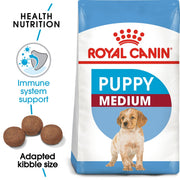 Royal Canin SHN Medium Puppy - Dog Food