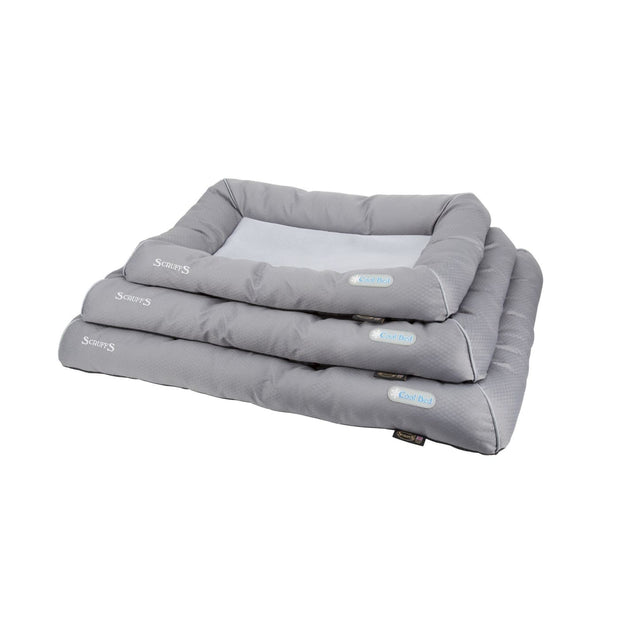 Scruffs Cool Dog Bed - Dog Beds