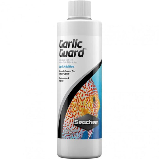 Seachem GarlicGuard - 500ml - Fish Care