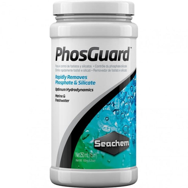 Seachem Phosguard - 250ml - Filtration