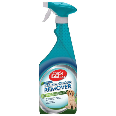 Simple Solution Home Stain & Odour Remover Rain Forest Fresh