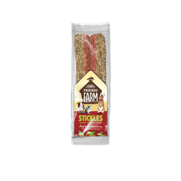Supreme Stickles - Apple & Cranberry - Treats & Chews